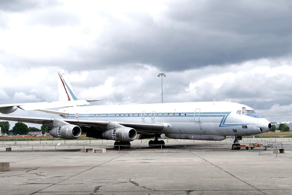 Gate7 - Musée de l'AIr et de l'Espace