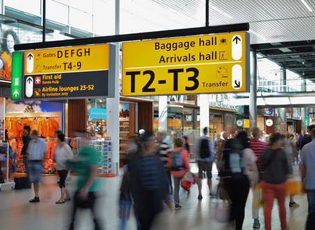 L'IATA prépare un passeport sanitaire pour favoriser la réouverture des voyages internationaux.