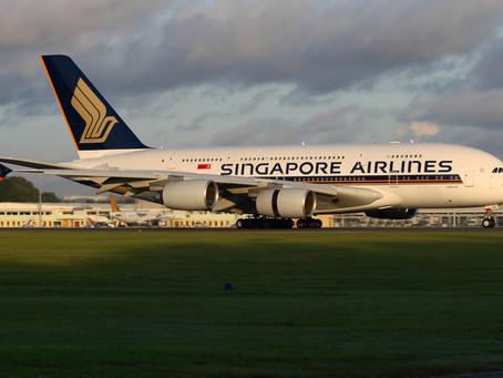 L'Airbus A380 reprend du service