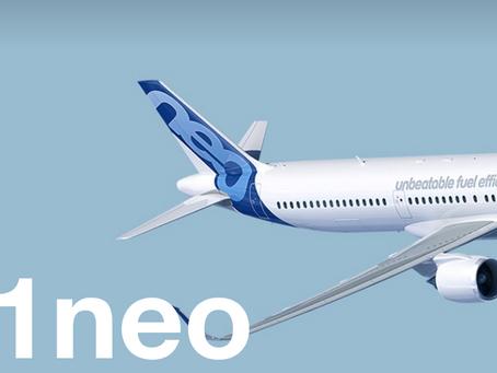 Airbus relance son projet de chaîne d'assemblage modernisée pour la famille A320 à Toulouse.