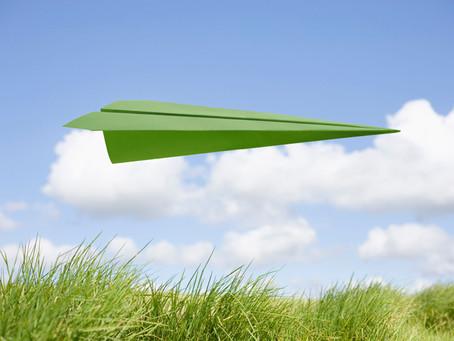 L'aviation s'engage pour réduire son empreinte écologique: entretien exclusif avec le SNPL France