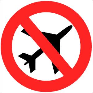 Peut-on encore prendre l'avion ?