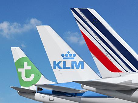 Les résultats du 3eme trimestre du Groupe Air France-KLM