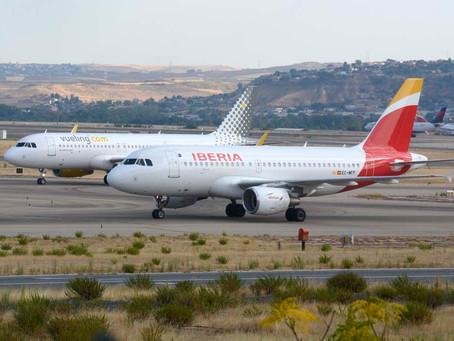 Aides pour Iberia et Vueling sur fond d'inquiétudes autour du rachat d'Air Europa