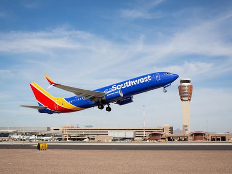 Des Airbus A220 pour Southwest ?