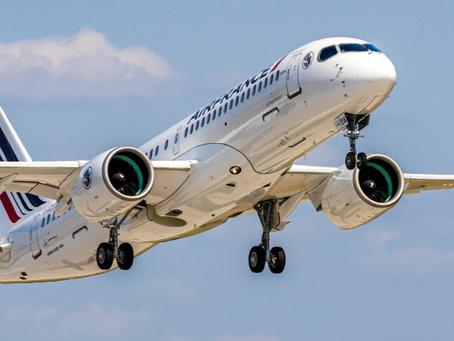 Hiver 2021 Air France : demandez le programme
