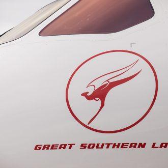 Qantas - Qantas dans la tourmente - Gate7