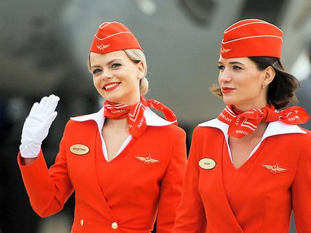 Les Seychelles en vol direct au départ de Moscou avec Aeroflot