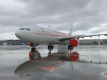 Air Algérie : reprise des vols, rénovation des cabines et ambitions de développement.