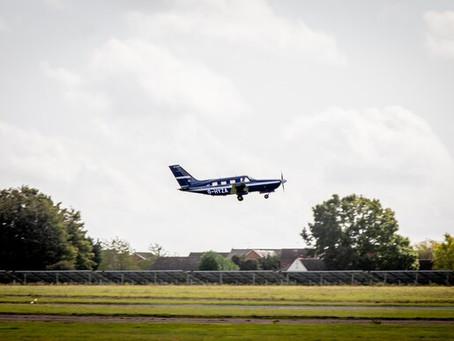 British Airways s'associe à Zeroavia pour accélérer le passage aux avions passagers à hydrogène.