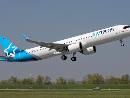 Echec de la fusion avec Air Canada : Quel avenir pour Air Transat ?
