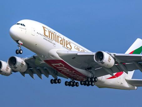 Emirates réduit fortement son programme de vols de la rentrée