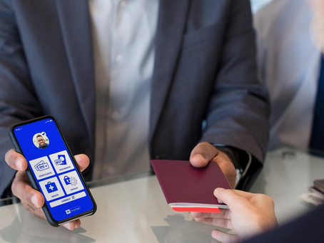 ICC AOKpass, VeriFly et IATA Travel Pass, les applications qui facilitent le voyage en avion