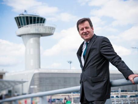 Interview :Un été placé sous le signe de la reprise pour l'aéroport de Bordeaux Mérignac