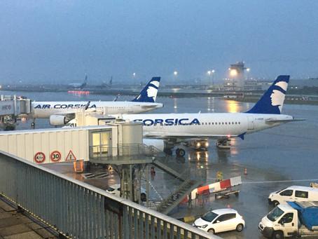 Air Corsica : réouverture d'Orly, bilan du confinement et programme d'été.