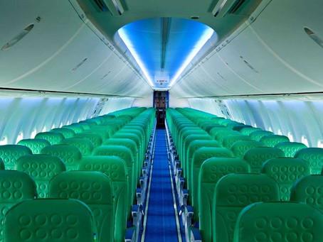 Transavia : Boa Vista au départ de Paris-Orly, Lanzarote et Fuerteventura au départ de Nantes