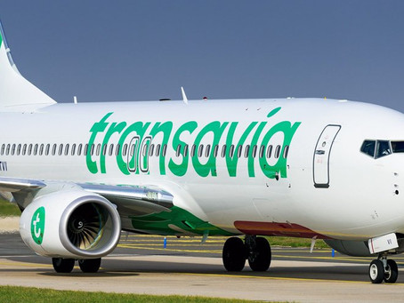 Transavia s'envole cet hiver vers le Cap Vert