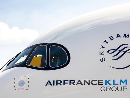Les syndicats d'Air France expriment leur inquiétude