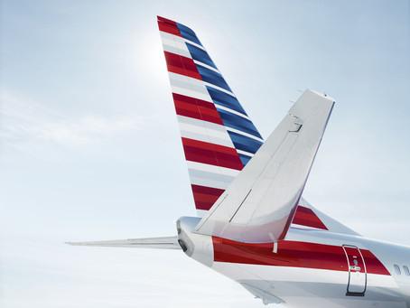 American Airlines anticipe une forte demande cet été sur les vols domestiques et internationaux