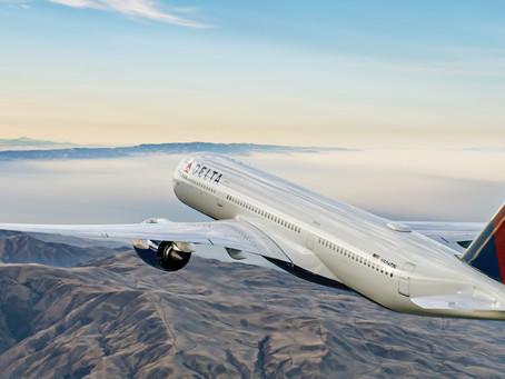 La France rouvre aux voyages d'agrément. Delta ajoute plus de vols au départ de Paris et Nice.