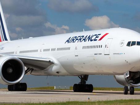 ÉTÉ 2021 : AIR FRANCE renforce la desserte des Outre-mer au départ de Paris-Charles de Gaulle.