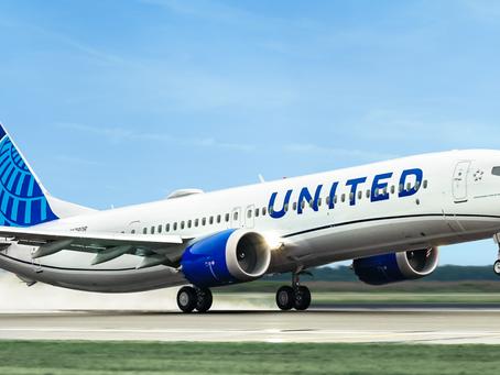 United ajoute 270 Boeing et Airbus à sa flotte.