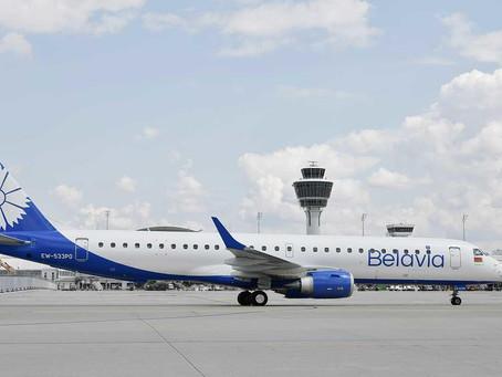 Ce qu'il faut savoir sur les suites données à l'interception de l'appareil de Ryanair à Minsk.