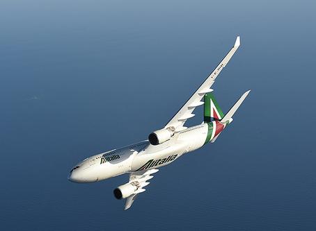 La nouvelle Alitalia est enfin née !
