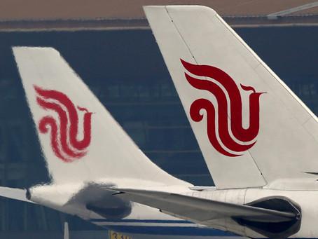 Très nombreuses annulations de vols à Pékin en raison de la reprise de cas de COVID-19
