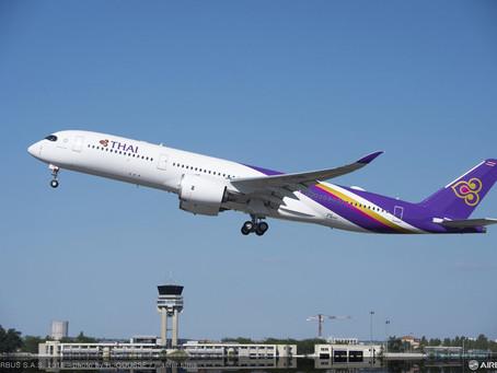 Plan de redressement judicaire, privatisation et réduction d'effectifs pour Thai Airways