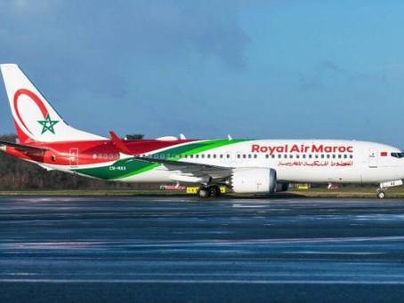 Royal Air Maroc : un acteur incontournable au Maghreb et en Afrique de l'ouest