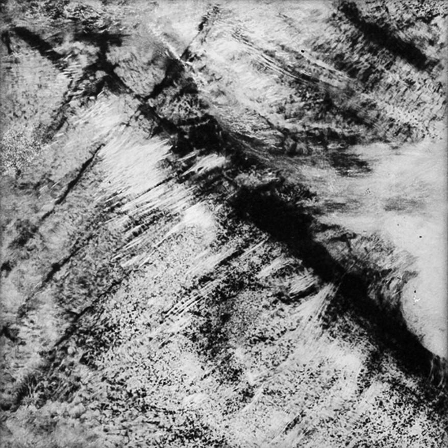 Haze 13 Archival pigment print Photography 2010