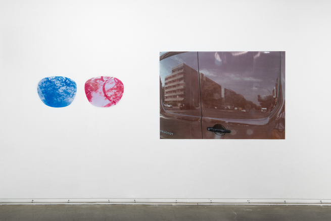 Private Life_exhibition view, Space CAN, Seoul, Korea 2019
