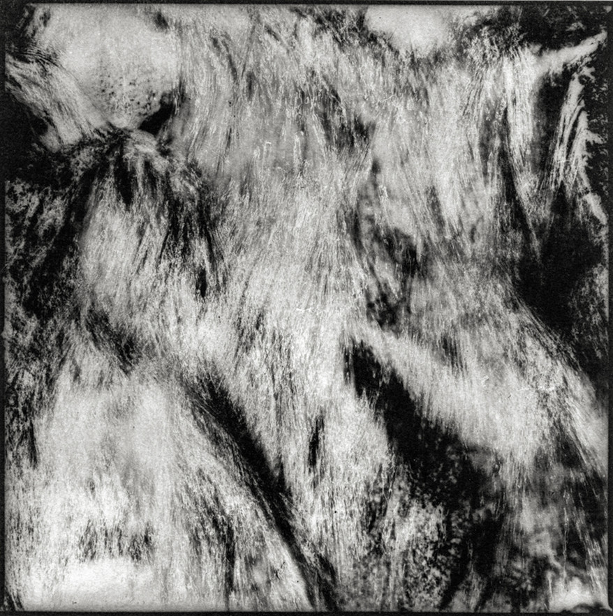 Haze 02 Archival pigment print Photography 2010