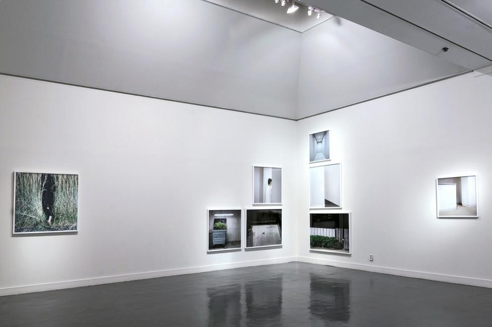 Artist File 2015 Next Doors National Museum of Modern and Contemporary Art, Korea 2015