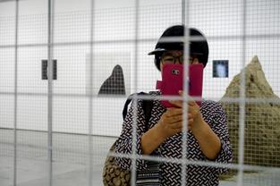 Sub/Ob-Ject, installation view  Doosan Gallery, Seoul, Korea 2017