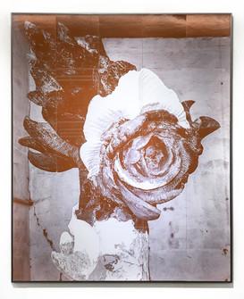 Sanssouci I Archival pigment print 119 x 97.5cm 2019