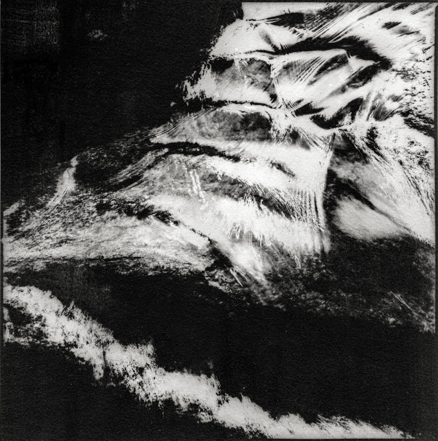Haze 04 Archival pigment print Photography 2010