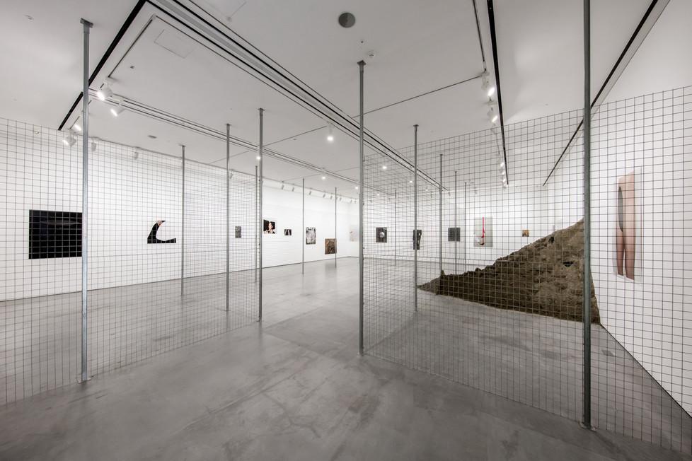 Sub/Ob-Ject, exhibition view Doosan Gallery, Seoul, Korea 2017