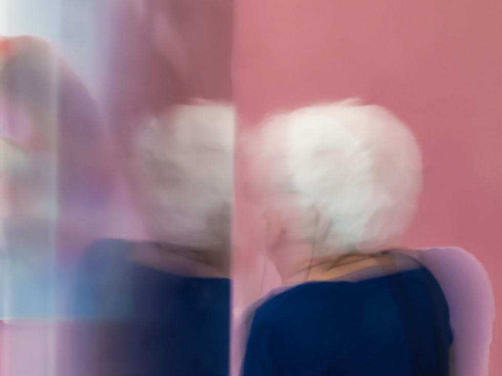 Two Archival pigment print 29.7x42cm 2019
