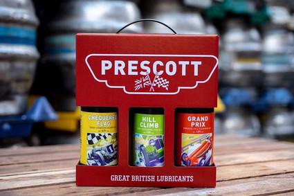 Prescott Gift Pack