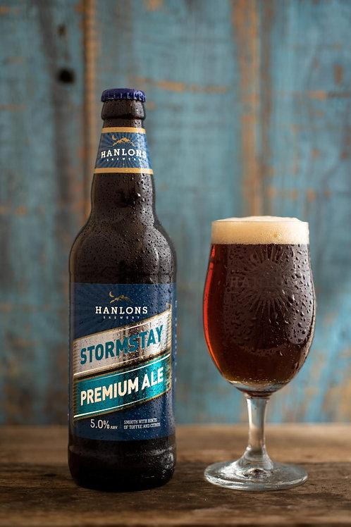 12x 500ml Stormstay Ale