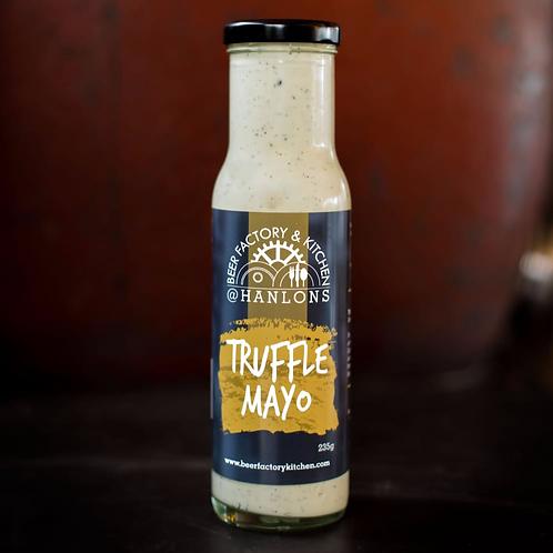 BFK Truffle Mayo