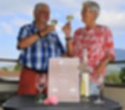 Gewinner Gewinnspiel Ferienstudio Arve, Johanneli Fi Weinkeller, Visperterminen, Wein, Wallis