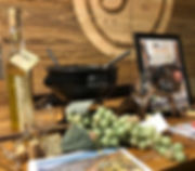 Johanneli Fi Weinkeller, Schweizer Weintourismuspreis, Visperterminen, Höchster Weinberg Europas, Heida, Les Trois FOndues, Käsefondue, Caquelon