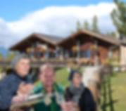 Wein-Sagen-Event Wii Wasser, Bergrestaurant Giw, Boozuteam Agarn, Johanneli Fi Weinkeller