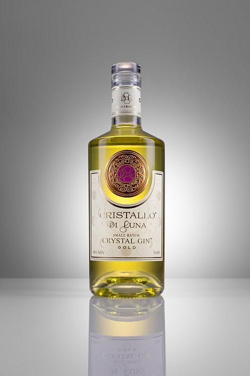 Cristallo Di Luna – Crystal Gold 70cl