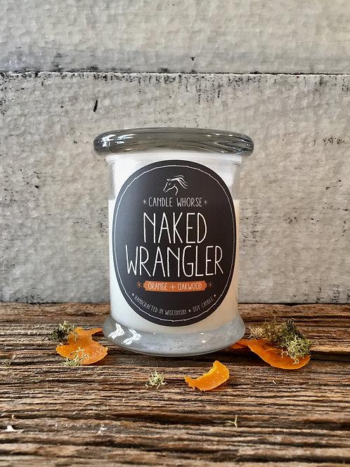 Naked Wrangler - 8oz