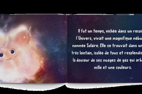 La valse de la nébuleuse Solaire