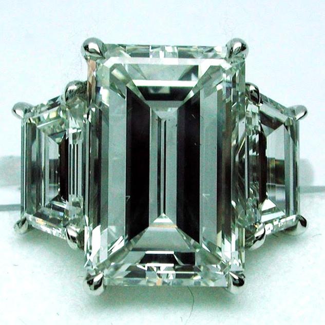 Margaret's Ring